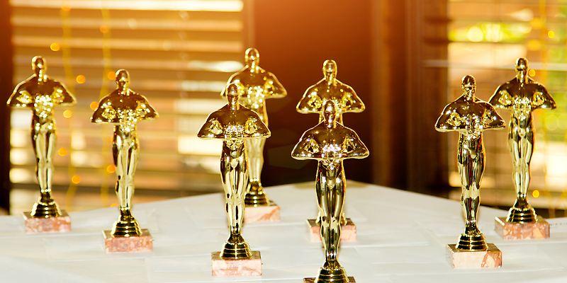Dinge, die ihr noch nicht über die Oscars wusstet