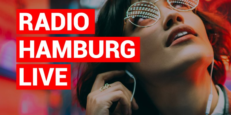 Radio Hamburg Live-Stream