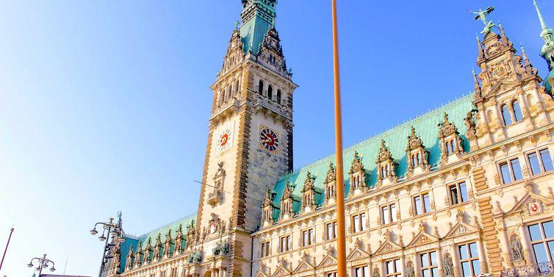 Die ersten Reaktionen zur Bundestagswahl aus Hamburg