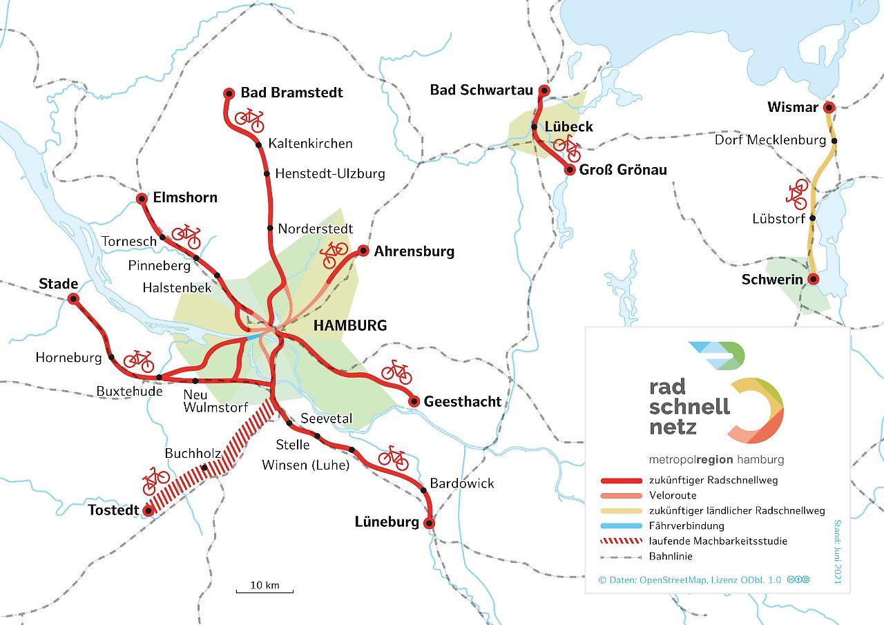 Foto: Metropolregion Hamburg