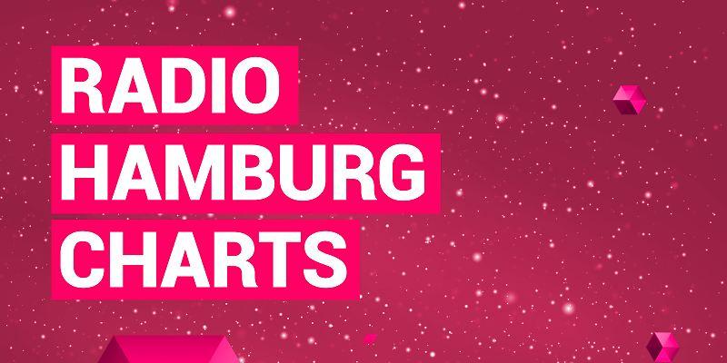 Widget: Radio Hamburg Charts