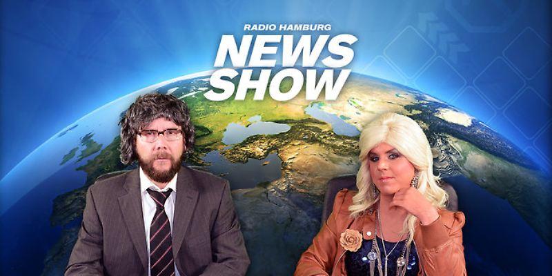 Widget: Comedy Programm Übersicht